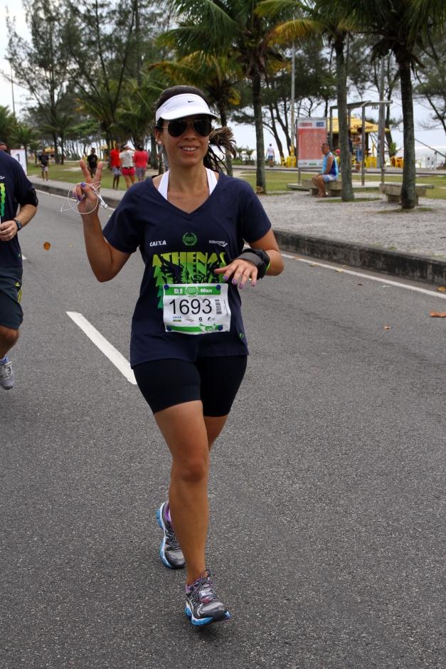 Corrida Athenas 2013